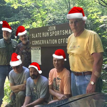 SRS Santas Helpers 2019